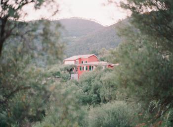 Il Parco B&B Monterosso