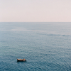 Italian River Boat