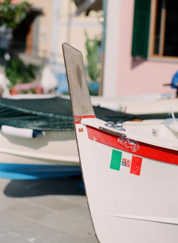 Ligurian Boat