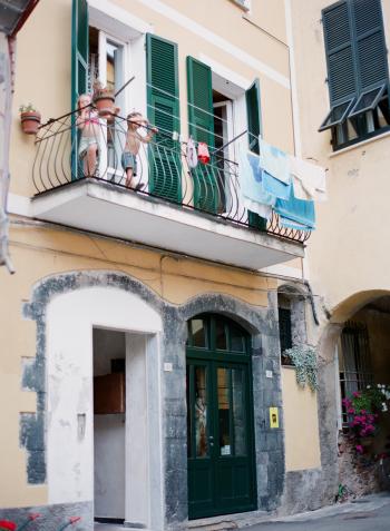 Monterosso Bambini