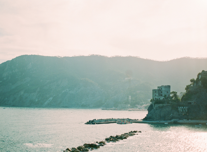 Monterosso at Dusk