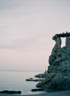 Neptune Statue Monterosso