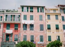 Vernazza Houses