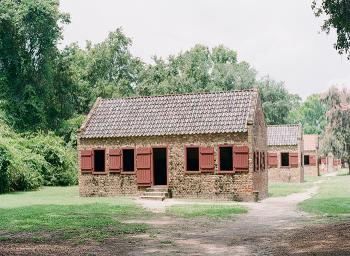 Old Slave Quarters