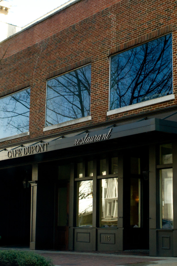 Cafe Dupont Birmingham