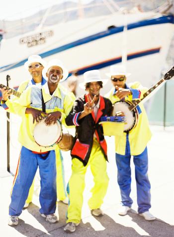 Cape Town Musicians