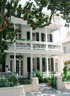 Husk Restaurant Charleston