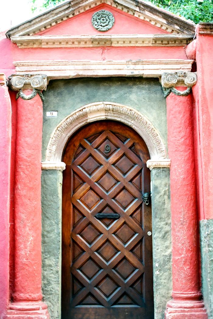 Decorative Doorways ... & Decorative Doorways in San Miguel de Allende - Entouriste