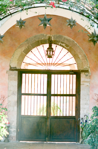 Hacienda las Trancas Hidalgo Guanajuato