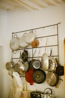 Italian Kitchen Cooking Class