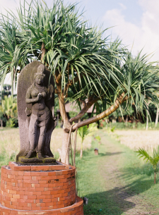 Kajane Villa Ubud Bali