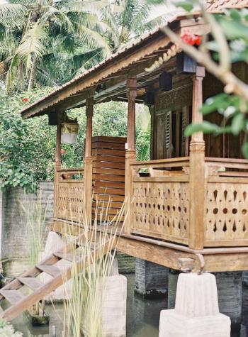Kajane Yangloni Ubud Bali