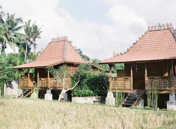 Kajane Yangloni Villas