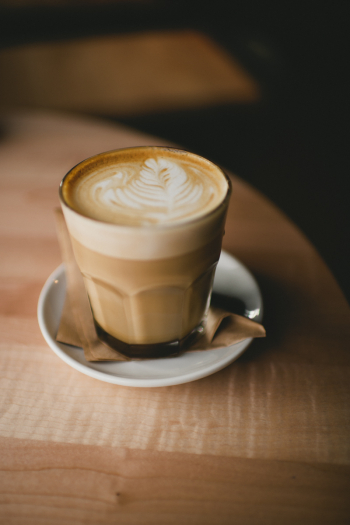 Octane Coffee Birmingham