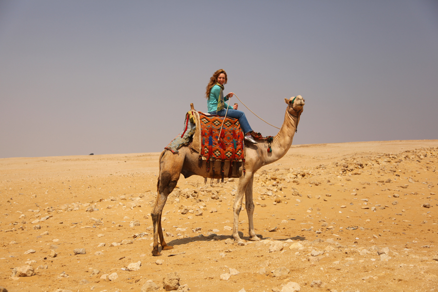 a personal narrative on visiting the great pyramids of egypt Unlike most editing & proofreading services, we edit for everything: grammar, spelling, punctuation, idea flow, sentence structure, & more get started now.