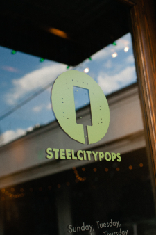 Steel City Pops Birmingham