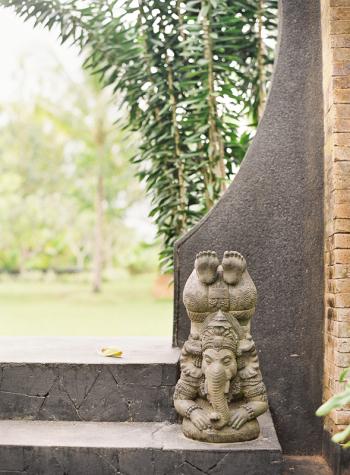 Traditional Balinese Villa Ubud