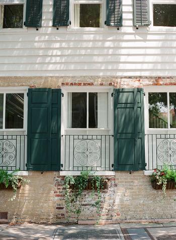 Historic Home in Charleston