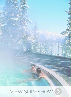 Thermal Baths Hot Springs