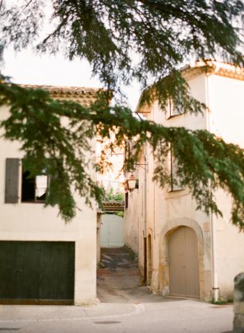 Home in Lourmarin