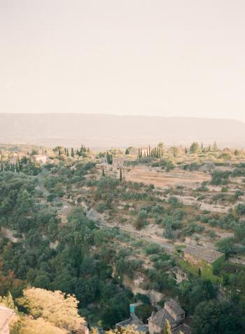 Montagne du Luberon