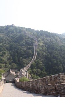 Mutianyu Section Great Wall