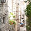 Side Street Old City Dubrovnik