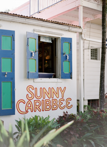 South Shore Road Town Tortola