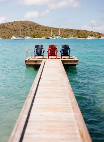 Tortola Beach Chairs