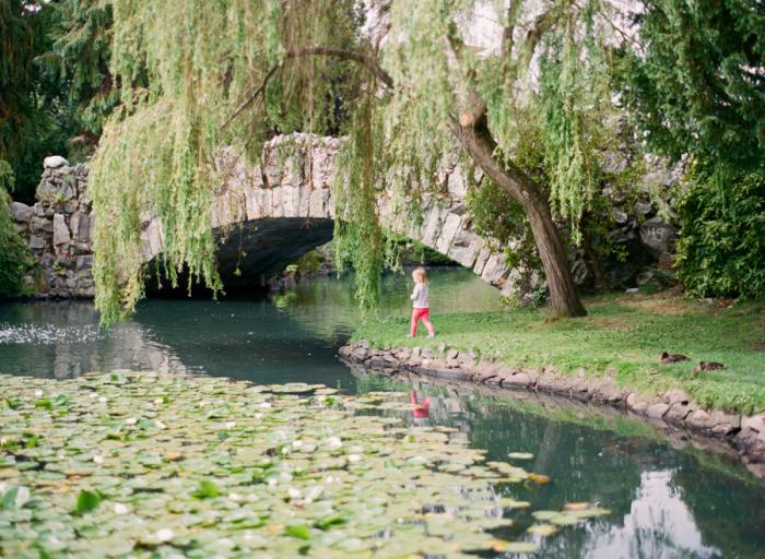 Victoria Bc Beacon Hill Park Entouriste