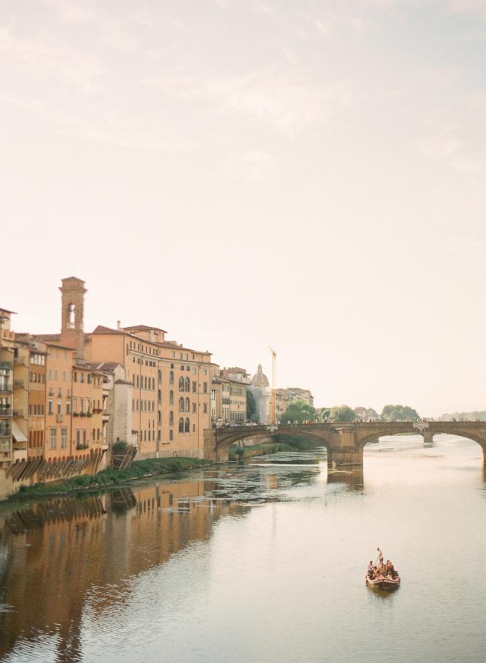 Arno River Florence