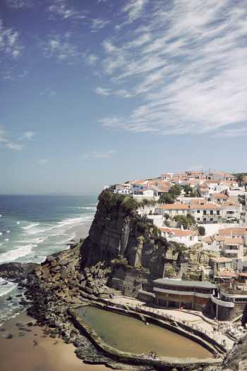 Azenhas do Mar City View