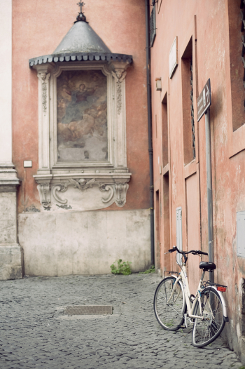 Bicycle Rome