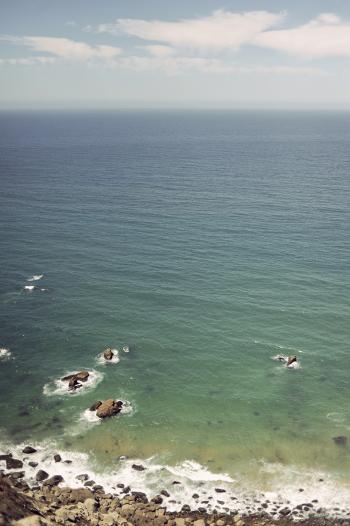 Cabo da Roca Ocean View