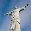 Christ the Redeemer Statue Rio