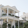 Home in French Quarter