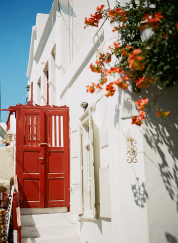 Red Gate Mykonos