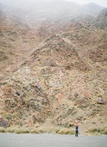 Red Rock National Preserve
