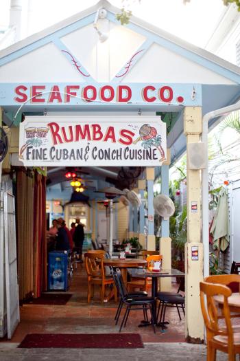 Rumbas Cuban Food Key West