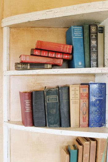 Sanctuary at Ol Lentille Library