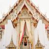 Temple at Grand Palace