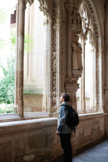 Toledo Monastery