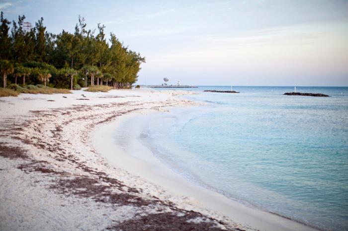 Zachary Beach Bay Key West