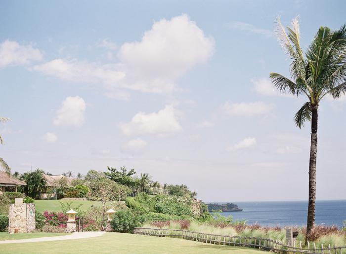 Ayana Resort Uluwatu Ocean