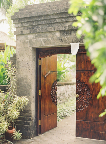 Luxury In The South Of Bali Entouriste