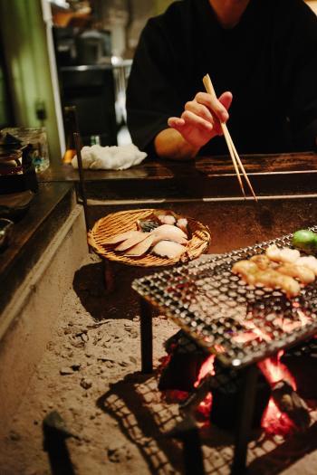 Bohemian Nishiazabu Dinner