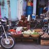 Market Vegetables in Udaipur