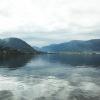 Mountainous Bergen Norway