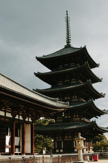 Nara City Park