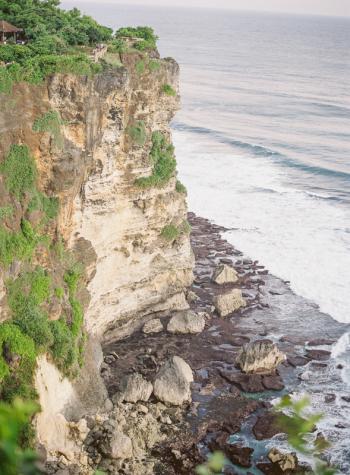 Uluwatu Sea Temple Bali